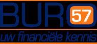 Buro 57 B.V. logo
